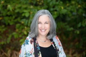 Dr Fran Davis Headshot 2020